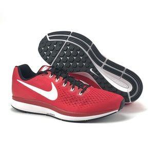 Nike Air Mens Zoom Pegasus 4 34 TB Shoes Size 14